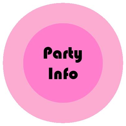 Indoor Glow In The Dark Miniature Golf | Birthday Parties | Family Entertainment 6