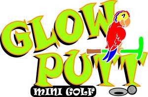 Glow Putt Mini Golf